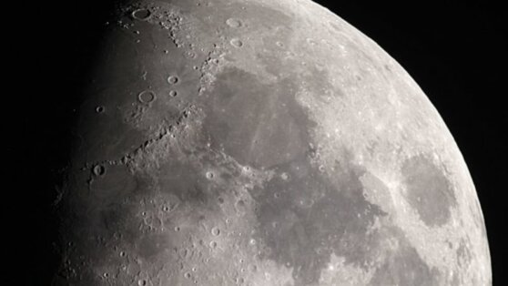 Российский ученый назвал способ выяснения происхождения Луны