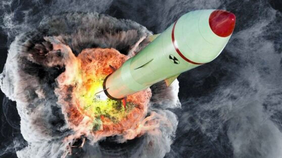 В США сравнили свой ядерный арсенал с российским