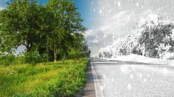 Тепло близко: какой будет погода в России в середине апреля