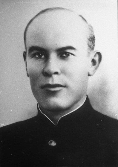 Александр Девятко