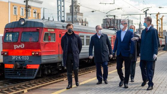Собянин назвал позитивной ситуацию с коронавирусом в Москве