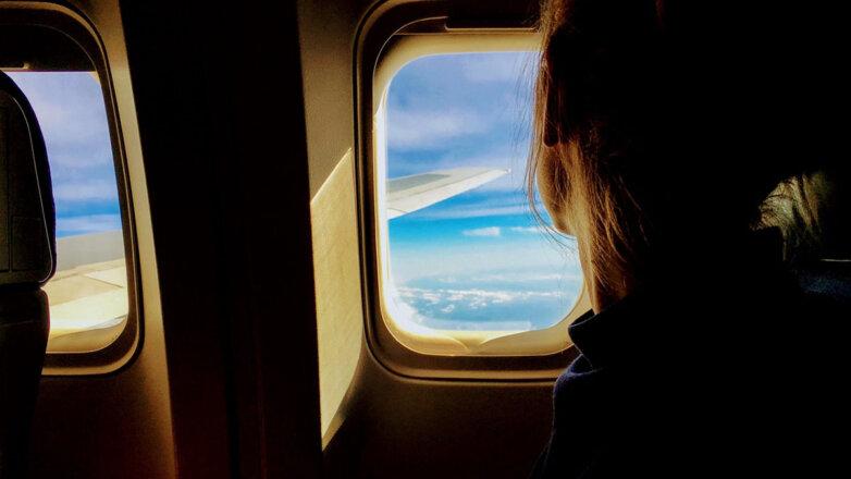 Самолёт Пассажир Путешествие