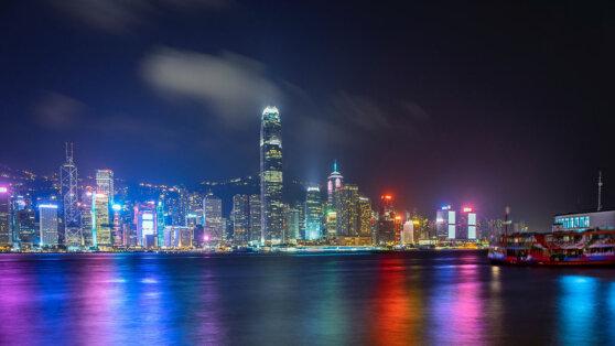 США и Британия потребовали от Китая уважать автономию Гонконга