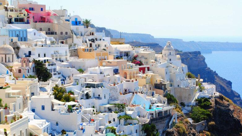 Греция открывает все круглогодичные отели с1июня