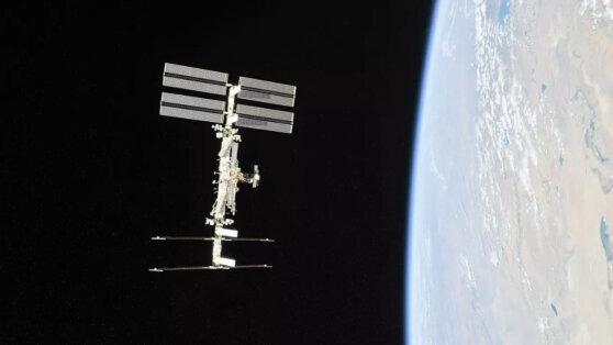 Российский сегмент МКС оборудовали видеокамерами во избежание диверсий