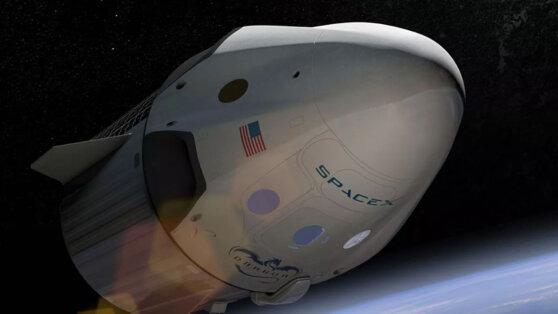 Сорвался первый за 9 лет запуск астронавтов с территории США на ракете Crew Dragon