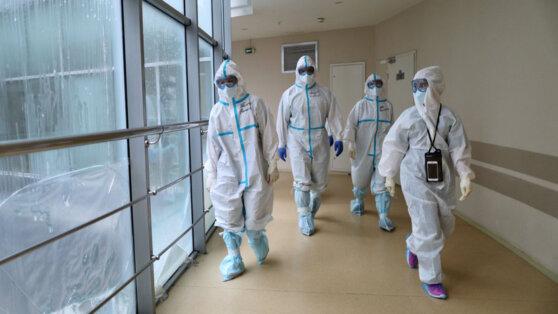 20 московских КТ-центров возобновят амбулаторный прием