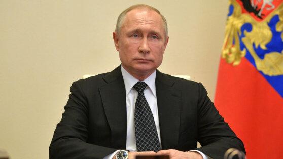 Путин утвердил условие использования ядерного оружия