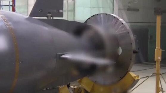 Раскрыта основная цель ядерной торпеды «Посейдон»
