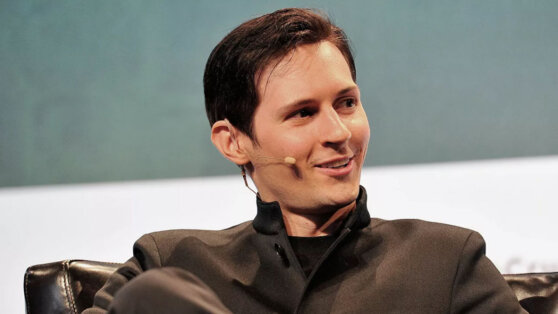 Дуров назвал число российских пользователей Telegram