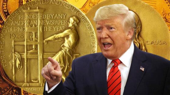 Трамп обвинил Байдена в бездействии против расизма