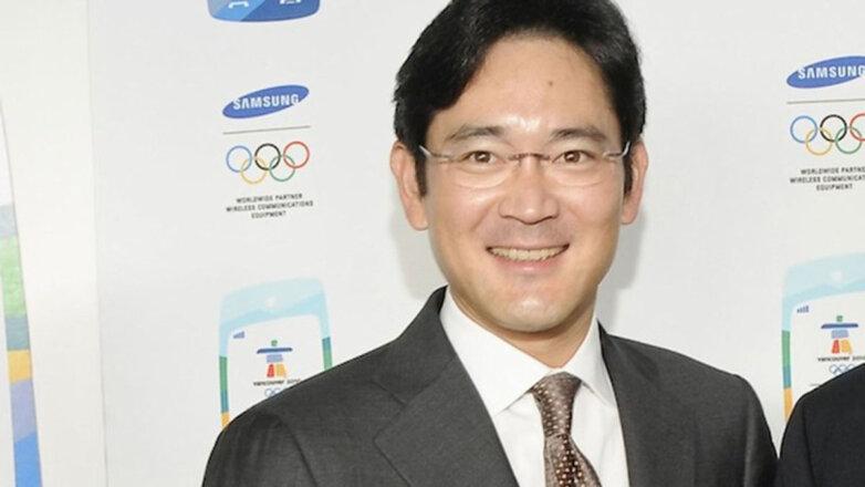Ли Джэ Ён Самсунг