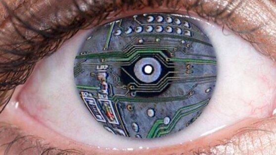 Ученые создали почти идентичный человеческому искусственный глаз
