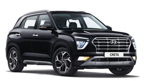 Появились новые подробности о Hyundai Creta для России