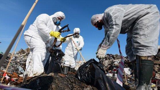 Почему в России устраивают несанкционированные свалки вместо переработки мусора