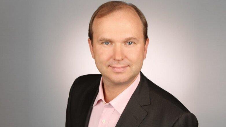 Алексей Киричек