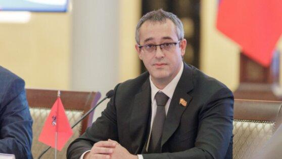 Спикер Мосгордумы получил в 2019 году почти два млрд рублей дохода