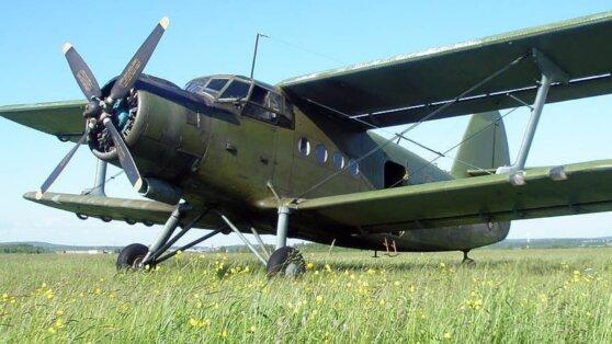В Нижегородской области при крушении самолета Ан-2 погиб человек