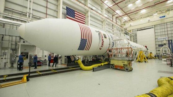 На Украине решили «выбить» Россию из американских проектов по космосу