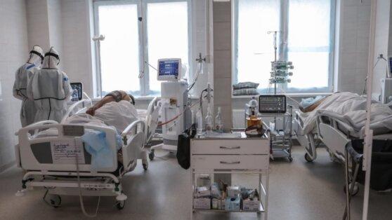 Врачи назвали основную рекомендацию при лечении коронавируса