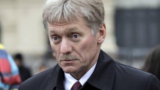 Песков оценил ситуацию с коронавирусом в России