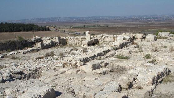 Генетики подтвердили существование библейского Ханаанского царства