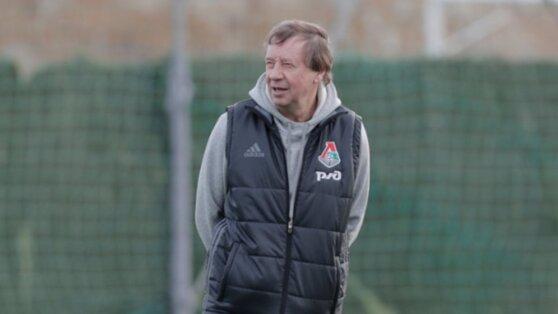 Семин прокомментировал продолжение своей карьеры после «Локомотива»