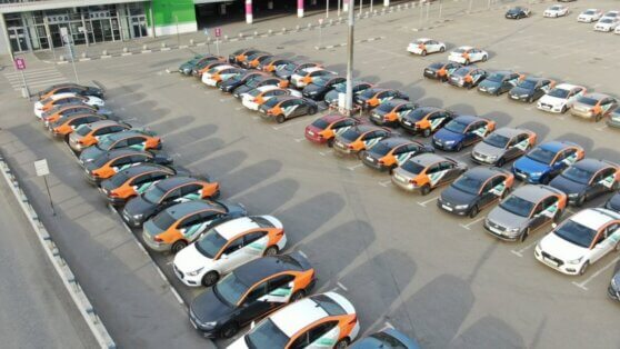 Лизинг автомобилей для каршеринга станет доступней