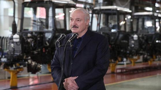 Лукашенко рассказал о зависти к Белоруссии со стороны других стран