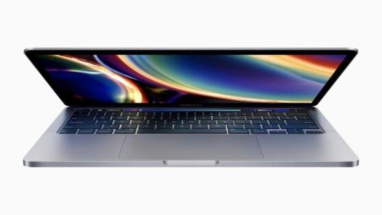 Владельцев MacBook предупредили о риске растрескивания экрана