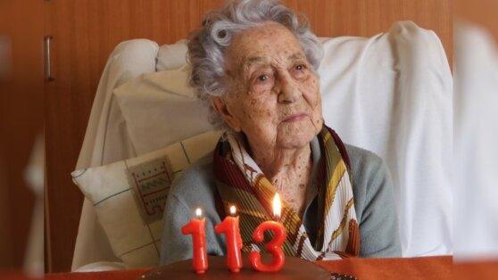 Назван старейший в мире пациент, излечившийся от COVID-19