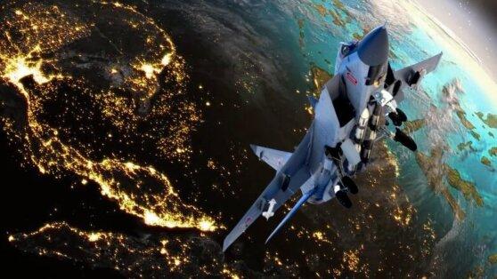 В США заявили о разработке в России «убийц спутников» нового типа