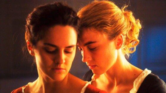 Составлен рейтинг самых сексуальных фильмов всех времен