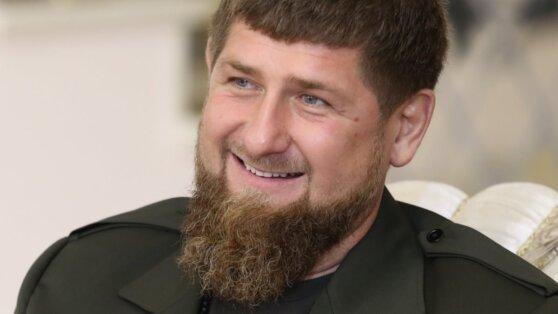 В парламенте Чечни назвали «неправдой» сообщения о болезни Кадырова