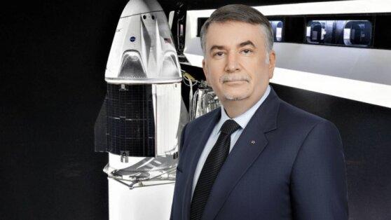 В «Роскосмосе» прокомментировали запуск Crew Dragon Илона Маска