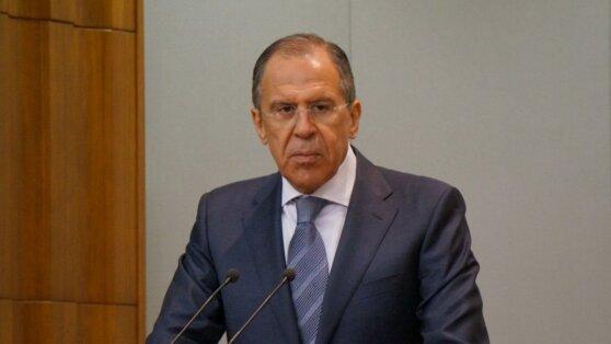 Лавров осудил эгоизм и «хищнические подходы» Запада