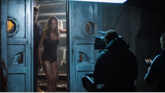 О мурманском «колодце в ад» снимут мистический триллер