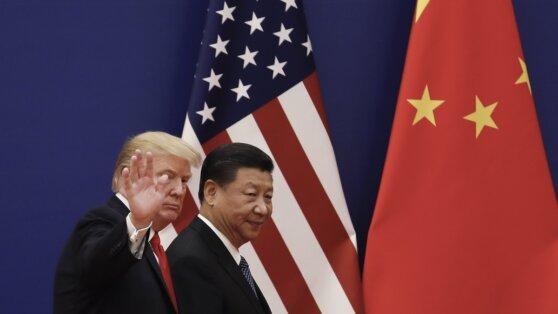 Почему в США все хуже относятся к Китаю и китайцам