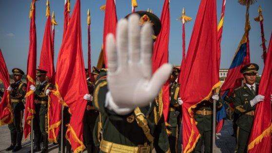 Почему новый язык китайской дипломатии звучит так грубо