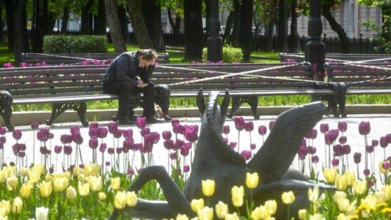 В мэрии назвали количество неработающих из-за пандемии москвичей