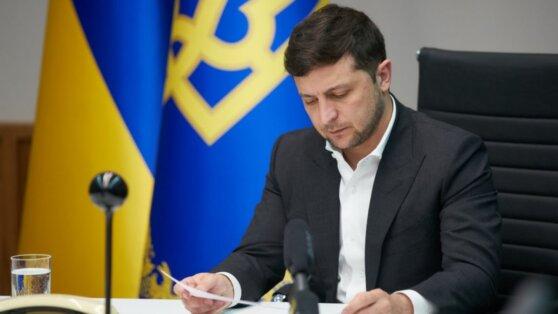 В Верховной Раде назвали Зеленского последним президентом Украины