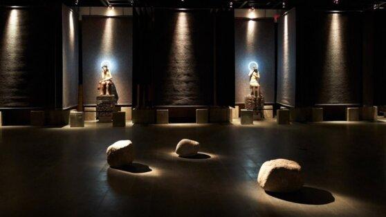 Выставку «Христос в темнице» покажут онлайн