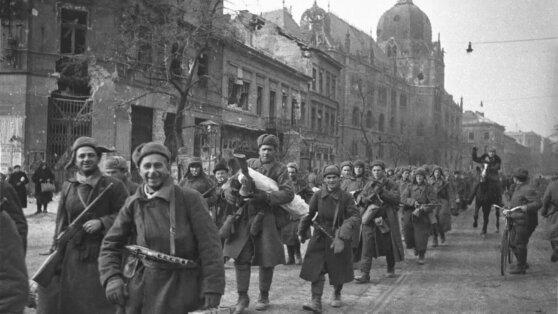Историк объяснил, как Франции досталась оккупационная зона в Германии