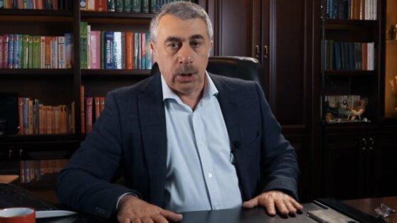 Комаровский объяснил, от чего зависит «тяжесть» коронавируса