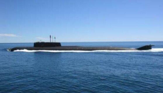 Испытания подлодки «Белгород» предположительно завершатся в 2021 году