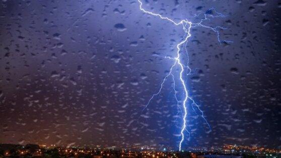 В Москве 4 июня потеплеет до +21°С, будет дождь с грозой