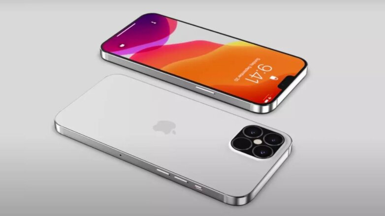 iPhone 2020 iPhone 12
