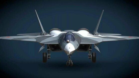В США оценили перспективы беспилотного Су-57