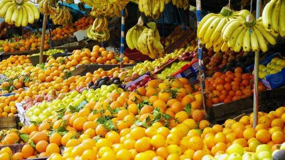 Врачи назвали фрукты, кожура которых является мощным антиоксидантом