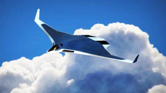 В России началось строительство стелс-бомбардировщика ПАК ДА